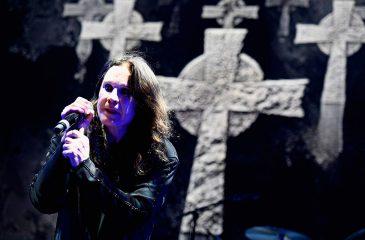 Ozzy Osbourne oficializó su regreso a Chile, en la que será su última gira
