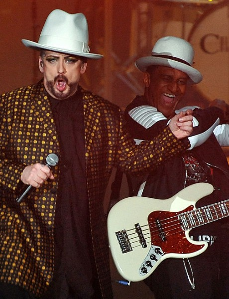 Participa por invitaciones para el debut de Culture Club en Chile