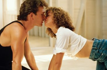 19 de noviembre: la banda sonora de Dirty Dancing llegó al primer lugar
