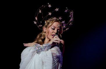 Kylie Minogue protagoniza comedia sobre la revolución sexual durante la década de los '70s