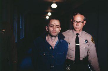 Charles Manson se encuentra grave en el hospital desde hace varios días