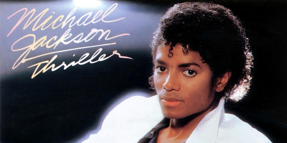 35 años de 'Thriller' de Michael Jackson