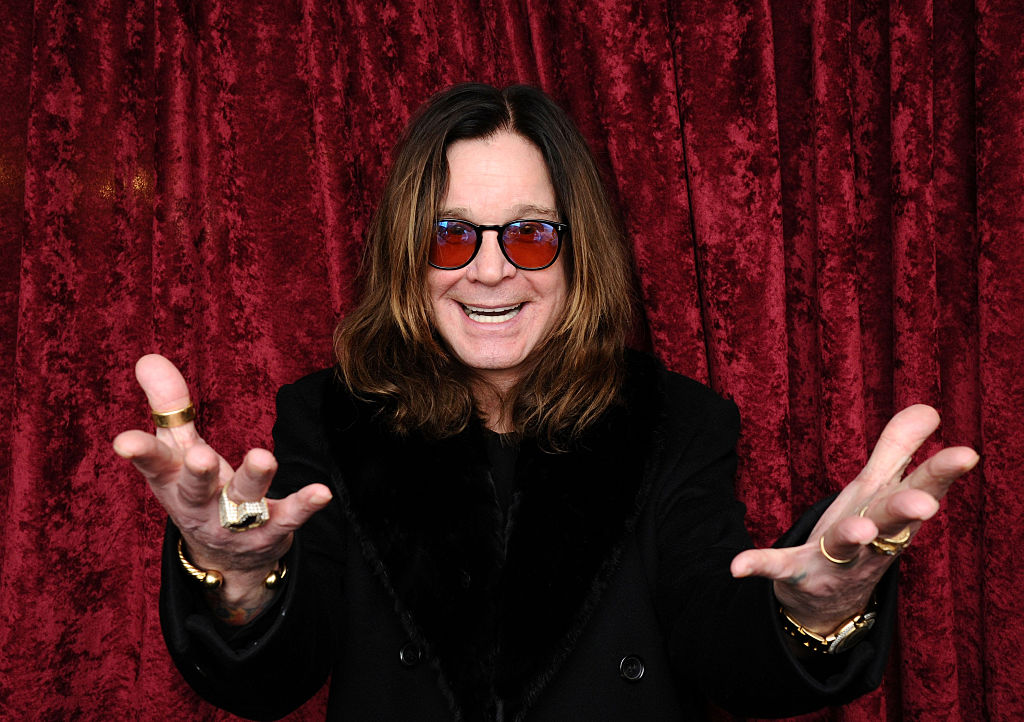 Ozzy Osbourne anuncia regreso a Chile con su gira de despedida