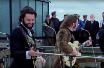 Nunca es tarde: Los mejores memes de Piñera junto a Los Beatles