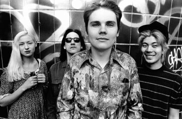 "11 de noviembre: The Smashing Pumpkins llegó al número uno con ""Mellon Collie and the Infinite Sadness"""