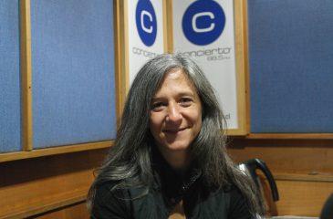 "Tiziana Panizza, documentalista: ""Isla de Pascua es nuestro Machu Picchu"""