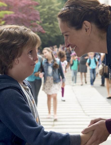 Participa por invitaciones para Extraordinario, nuevo filme de Julia Roberts y Owen Wilson