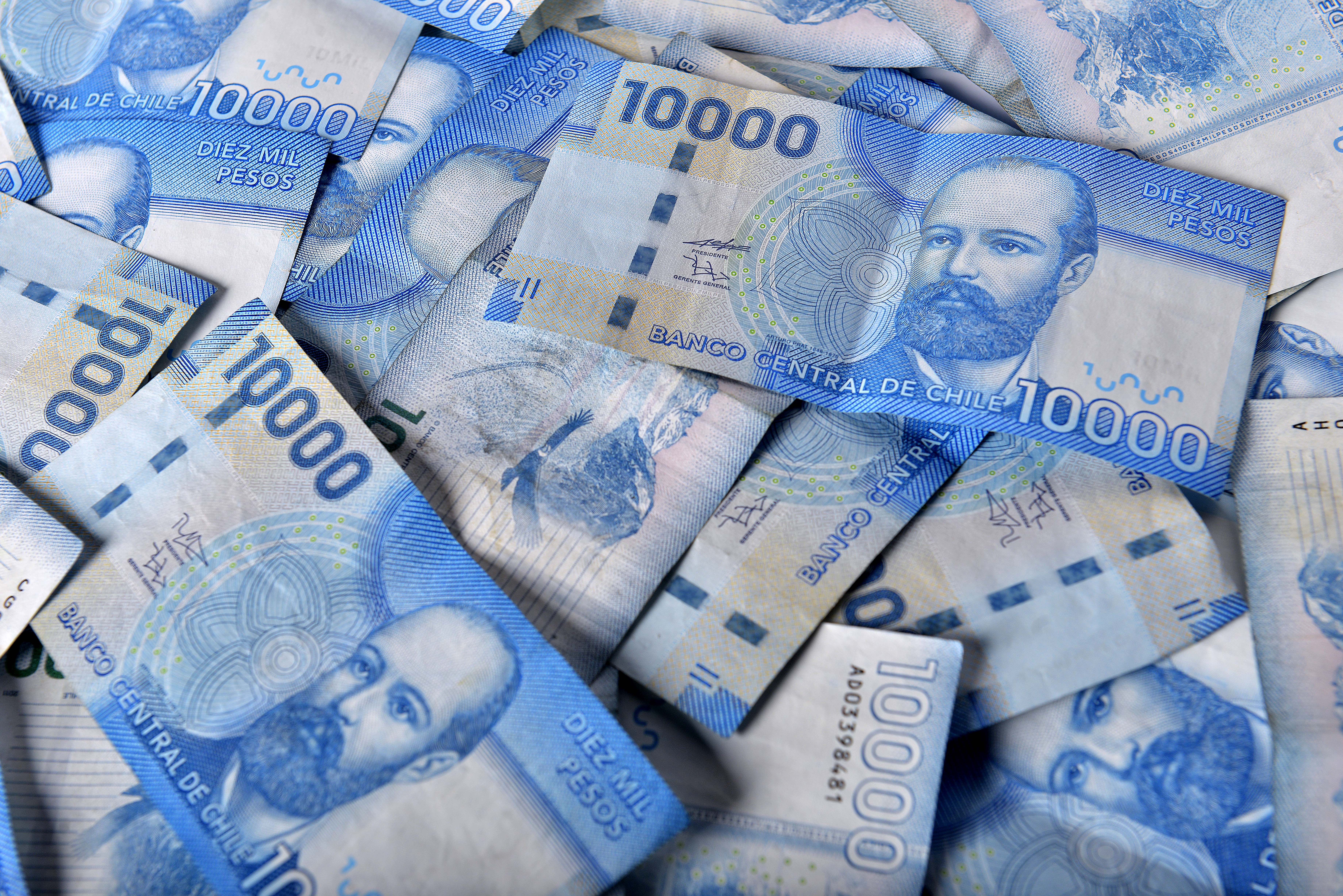 Cómo cobrar los dineros olvidados en la Tesorería: hay $22.800 millones disponibles