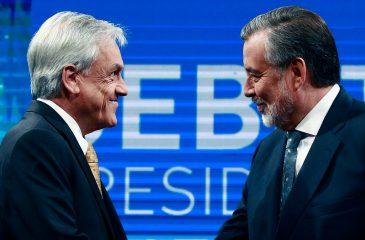 """Experto en marketing político por campañas de Piñera y Guillier: """"Fue un ofertón navideño"""""""