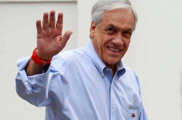 Piñera se impone en la segunda vuelta y será el nuevo Presidente