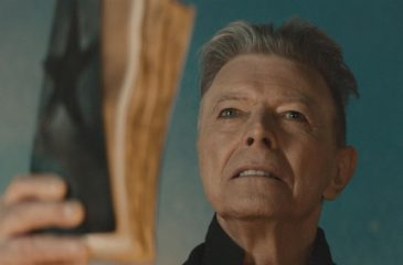 Lanzan trailer del documental David Bowie: The Last Five Years