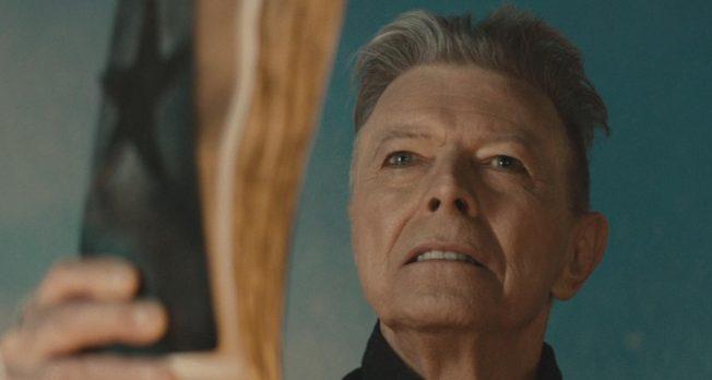 Lanzan trailer del documental David Bowie: The Last Five Years