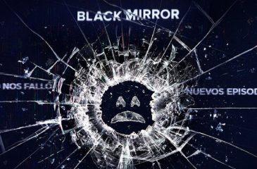 Black Mirror estrenó su cuarta temporada con desesperanzador saludo de Año Nuevo