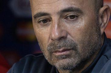Escándalo en Argentina: Sampaoli humilló a policía tras control