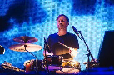 9 de diciembre: ¡Feliz cumpleaños Geoff Barrow!