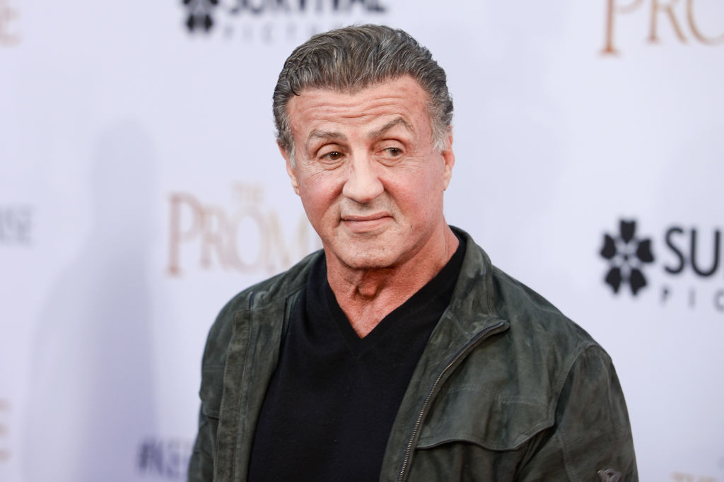 Pide Sylvester Stallone investigar a mujer que lo acusa
