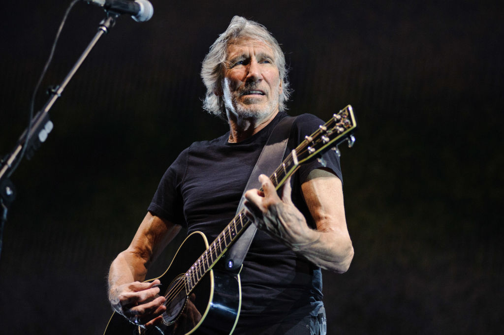roger waters se acerca a chile elantro