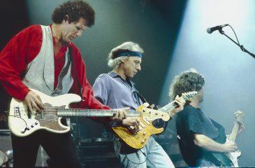 El bajista de Dire Straits está abierto a reunirse con la banda y volver a tocar