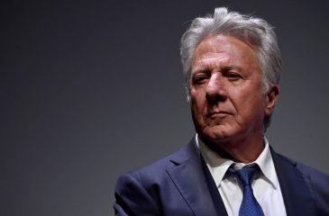Dustin Hoffman enfrenta nuevas acusaciones de acoso y abuso sexual, entre ellas de dos menores