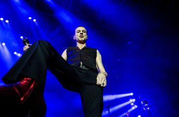 Depeche Mode lanzará libro con fotos y archivos inéditos