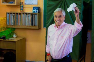 Chile jugoso, la otra cara de las elecciones