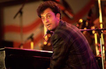 16 de diciembre: Billy Joel conquistó Estados Unidos con  Storm Front