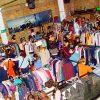 Feria Traperas en Barrio Italia
