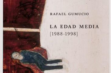 Concurso Zoom: Sorteamos La Edad Media de Rafael Gumucio