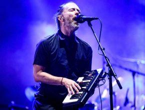 Radiohead volverá a Chile de la mano de su último disco