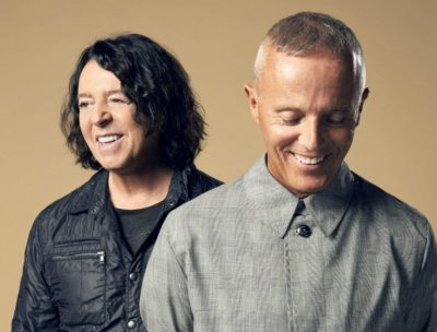 "Tears For Fears estrena video para ""I Love You But I'm Lost"""