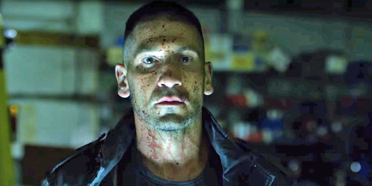 Detrás de Cámaras de Marvels' The Punisher