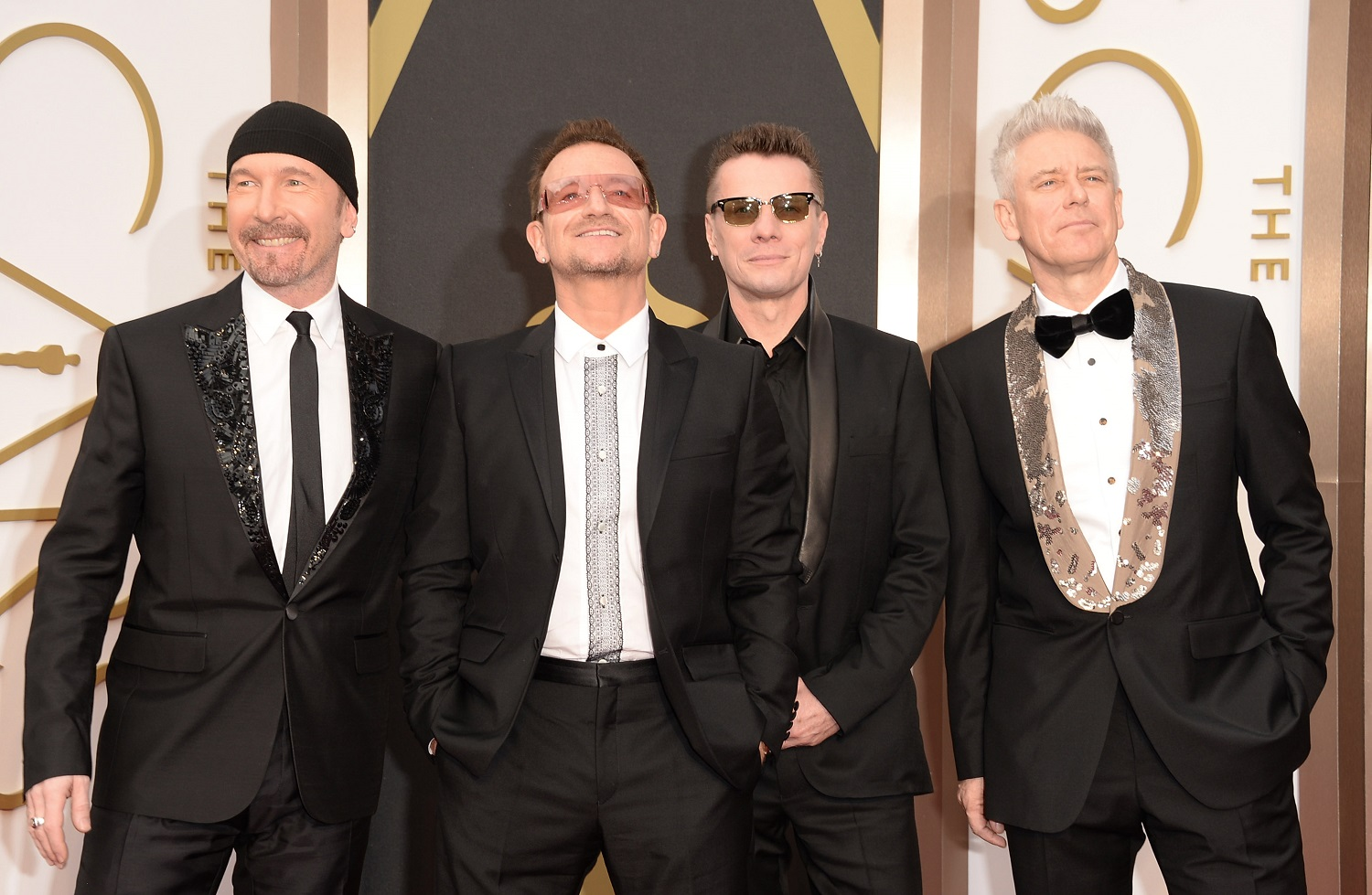U2 estrena su esperado álbum 'Songs of Experience'