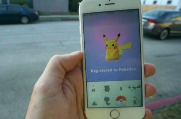 Conoce los celulares en los que ya no podrás jugar Pokémon Go