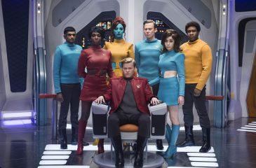 La productora ejecutiva de Black Mirror se refirió a la quinta temporada