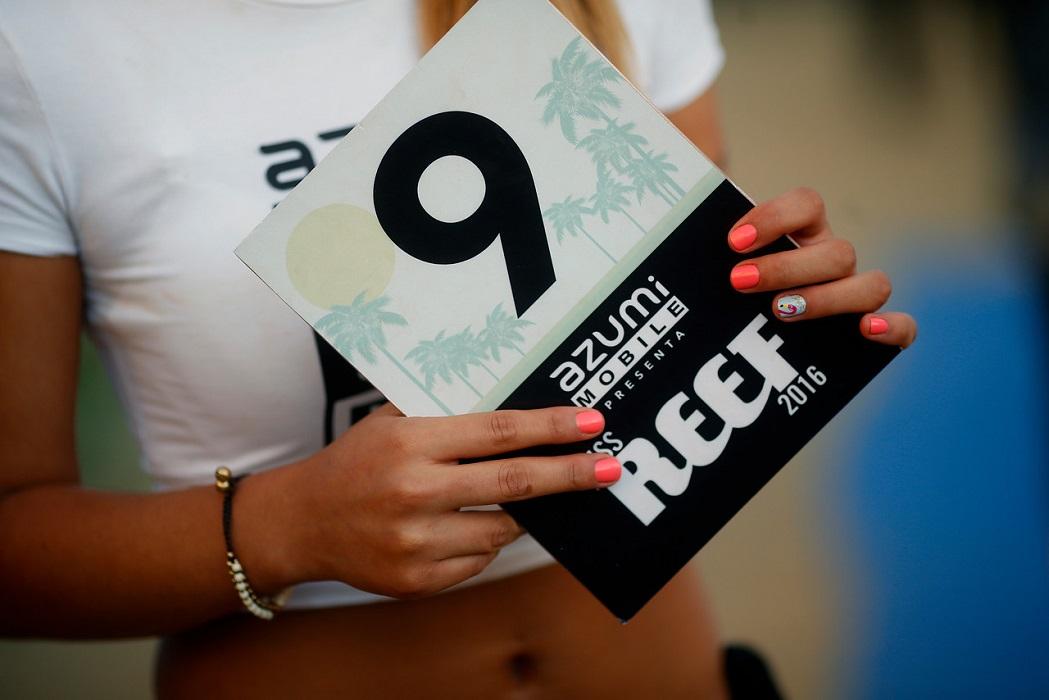 Organizadores del conocido concurso Miss Reef suspendieron el evento