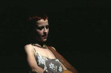 Artistas lamentan la muerte de Dolores O'Riordan