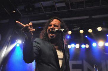 Rectificación: Confirman a Steve Augeri en festival gratuito de Peñaflor