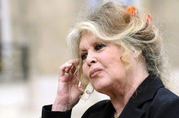 """Brigitte Bardot a las víctimas de abusos: """"Muchas actrices provocan a los productores"""""""
