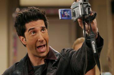 Publicaron un opening de Friends destinado a millennials, ante sus críticas a la serie