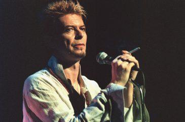 10 de enero: A dos años de la muerte de David Bowie