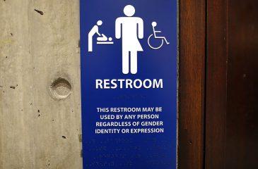 Se inauguran baños unisex en una universidad de Holanda