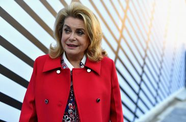 Actriz francesa antimovimiento #MeToo se disculpa con las víctimas de abusos sexuales