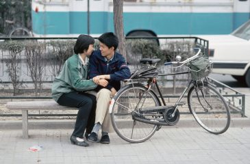 China organiza encuentros para fomentar el matrimonio entre millennials