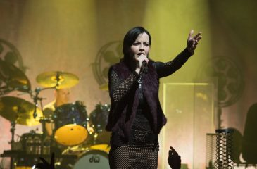 Murió la vocalista de The Cranberries, Dolores O'Riordan