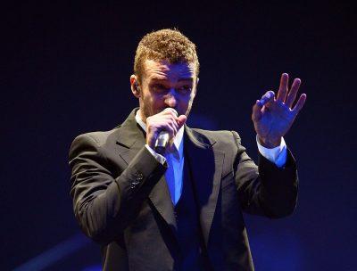 Escucha Filthy, la nueva canción de Justin Timberlake