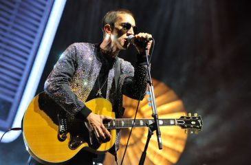 Richard Ashcroft regresa a Chile en abril