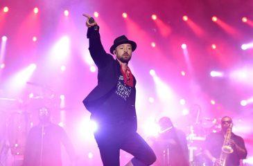 Justin Timberlake publica segundo adelanto de su próximo disco