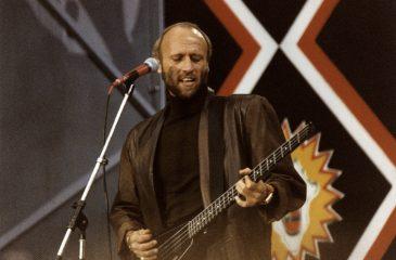 12 enero: fallece el fundador del trío Bee Gees, Maurice Gibb