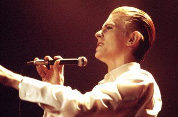 8 de enero: ¡Feliz cumpleaños David Bowie!
