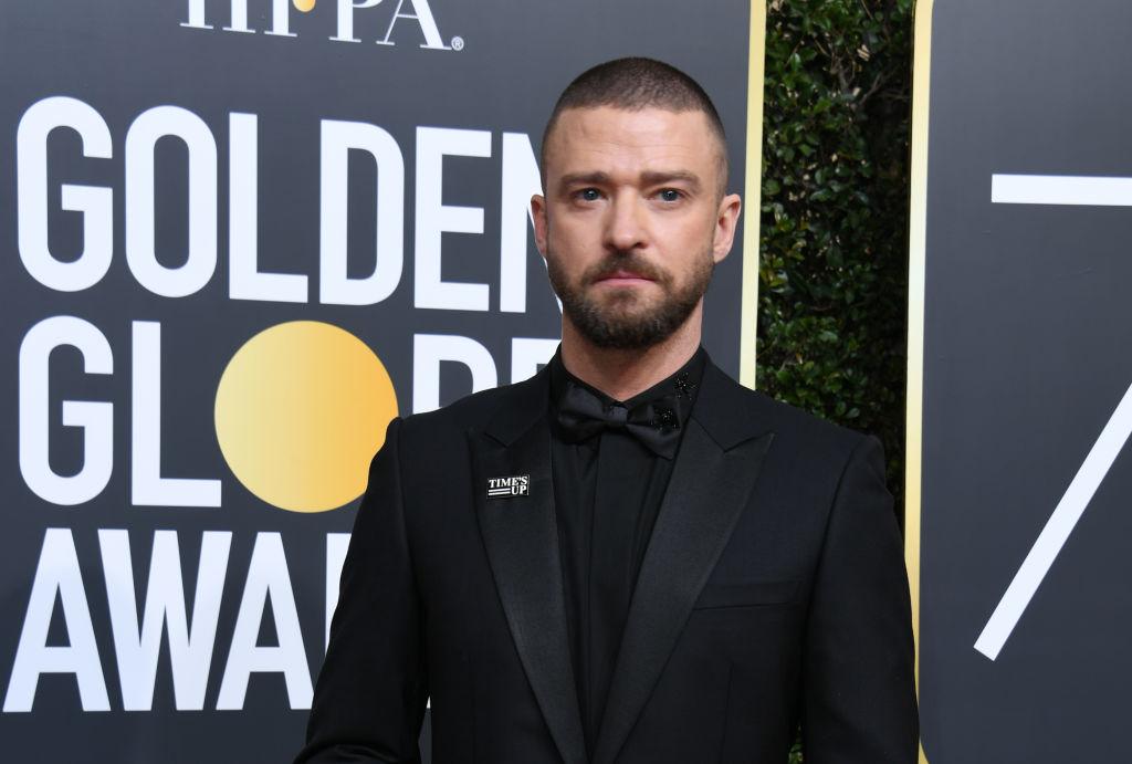 Justin Timberlake estrenó el video de Say Something